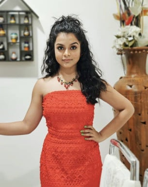 Get a Personalized Celebrity Video Message from Antara Nandy