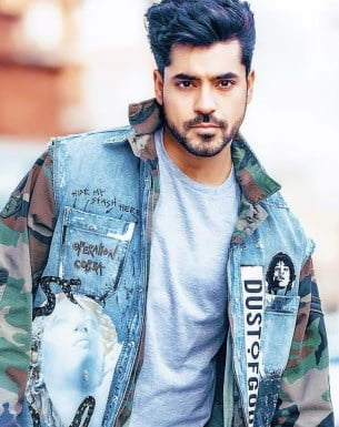 Get a Celebrity Greetings from Gautam Gulati