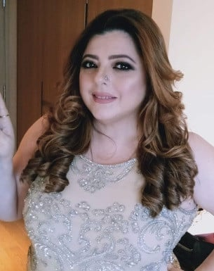 Get a Video Shoutouts from Delnaaz Irani