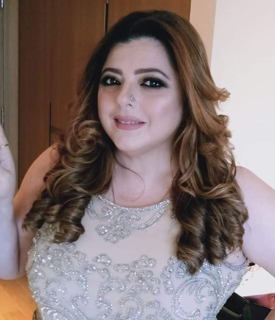 Get a Celebrity Greetings from Delnaaz Irani