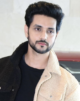 Get a Celebrity Greetings from Shakti Arora