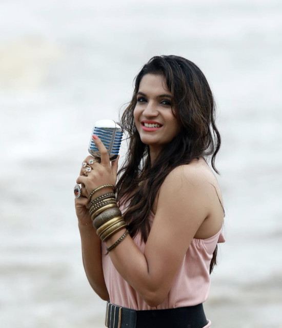 Get a Personalized Celebrity Video Message from Meenal Jain