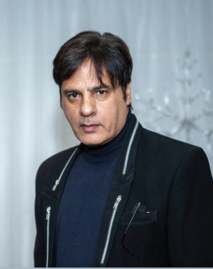 Get a Celebrity Greetings from Rahul Roy