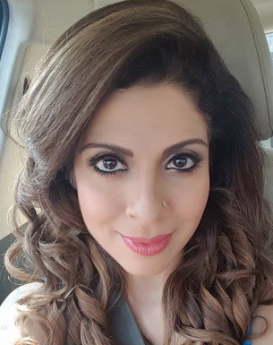 Shoutouts from Tannaz Irani