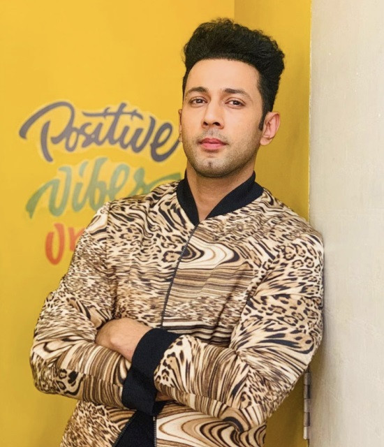 Get a Celebrity Greetings from Sahil Anand