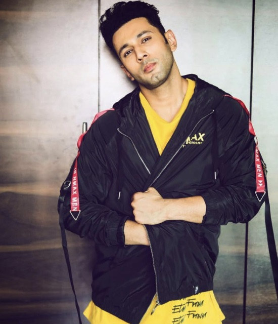 Get a Celebrity Shoutouts from Sahil Anand