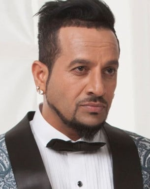 Get a Personalized Celebrity Video Message from Jazzy B