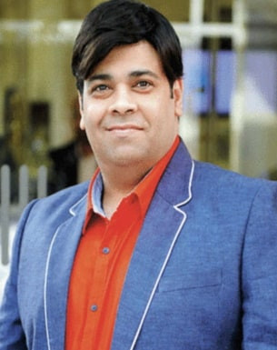 Get a Celebrity Greetings from Kiku Sharda