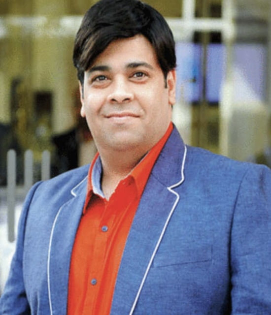 Get a Celebrity Video Greetings from Kiku Sharda