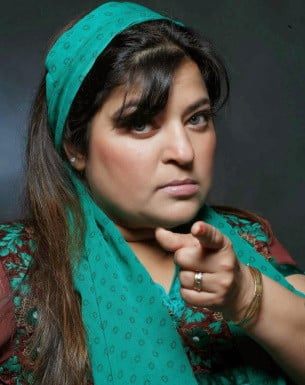 Get a Celebrity Greetings from Dolly Bindra