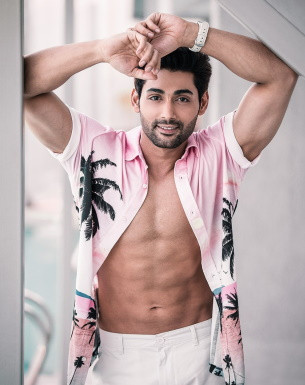 Get a Celebrity Greetings from Ruslaan Mumtaz