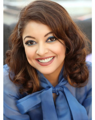 Shoutouts from Tanushree Dutta