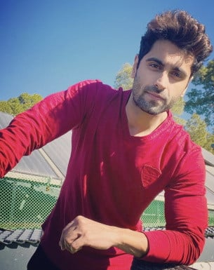 Get a Celebrity Shoutouts from Ankit Gera