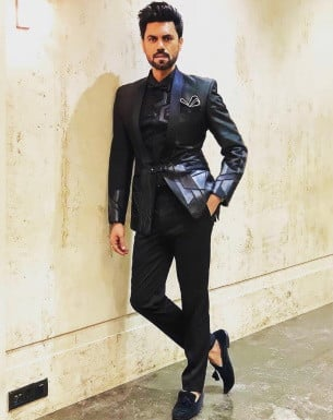 Get a Celebrity Shoutouts from Gaurav Chopra