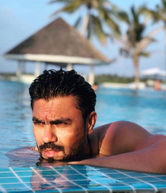 Get a Celebrity Video Greetings from Gaurav Chopra