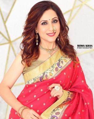 Get a Celebrity Shoutouts from Kishori Shahane