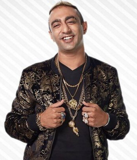 Get a Celebrity Greetings from Akash Dadlani