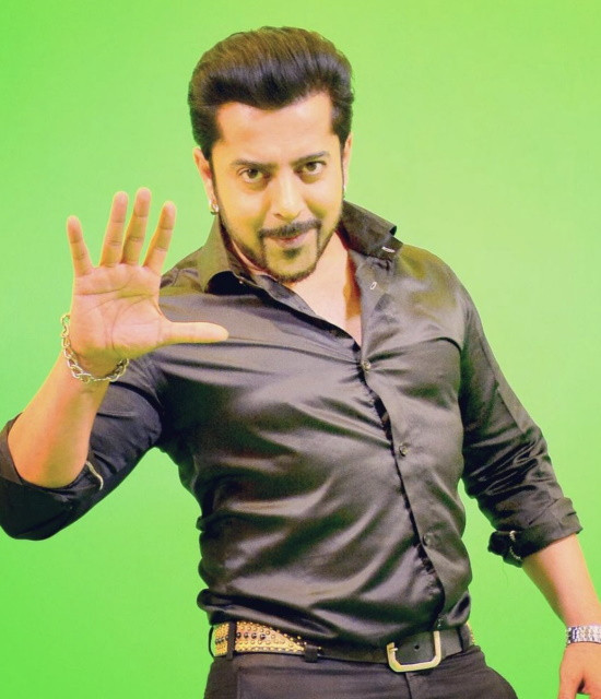Get a Celebrity Greetings from Being Salman