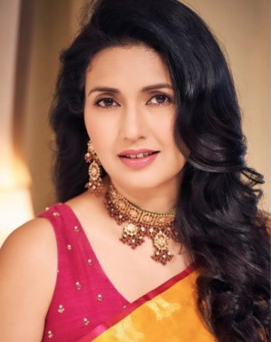 Get a Celebrity Greetings from Deepti Bhatnagar