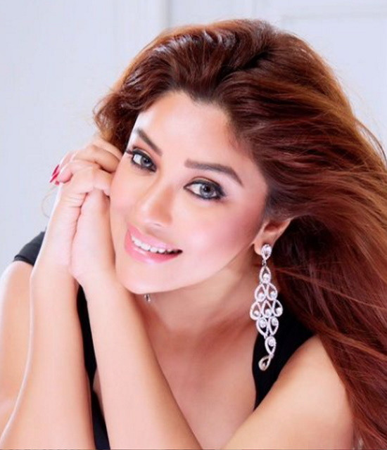 Get a Celebrity Greetings from Payal Ghosh