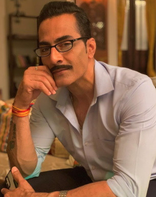 Get a Celebrity Shoutouts from Sudhanshu Pandey