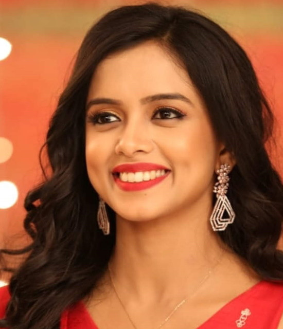 Get a Celebrity Shoutouts from Megha Ray
