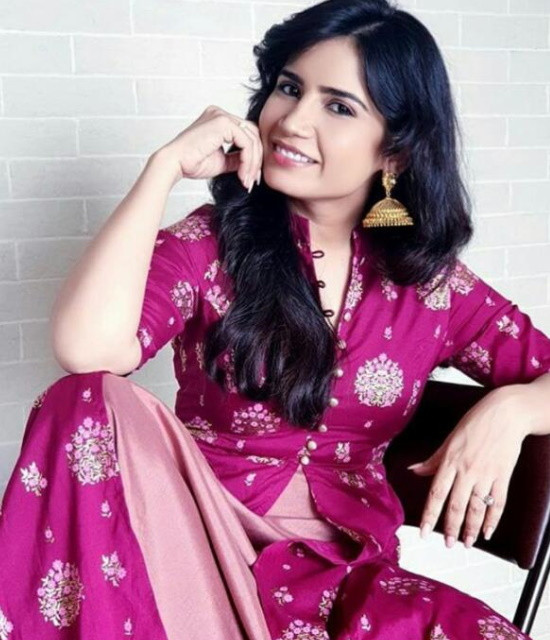 Bollywish is a video shoutouts platform for Fans and Brands Priya Ahuja