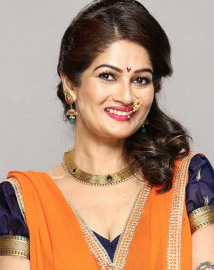 Get a Celebrity Shoutouts from Resham Tipnis