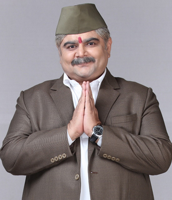 Get a Celebrity Shoutouts from Deven Bhojani