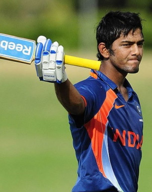 Shoutouts from Unmukt Chand